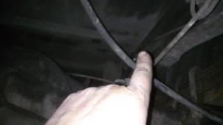 видео Главный тормозной цилиндр ГАЗ-2705