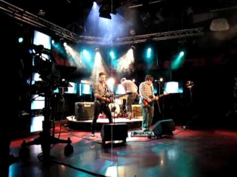 """Division Of Laura Lee """"Violence Is Timeless"""" LIVE AT TV4"""