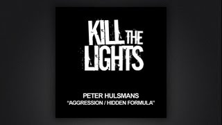 Peter Hulsmans - Aggression