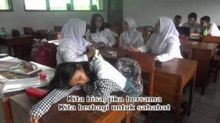Nindy Ft. Audy - Untuk Sahabat (Remake VIdeo)