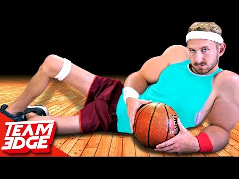 Funky Fresh Basketball Challenge!!