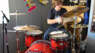 Acceptance Drum Cover Seeing Is Believing