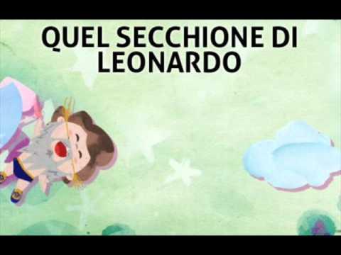 56° Zecchino D'oro - Quel secchione di Leonardo