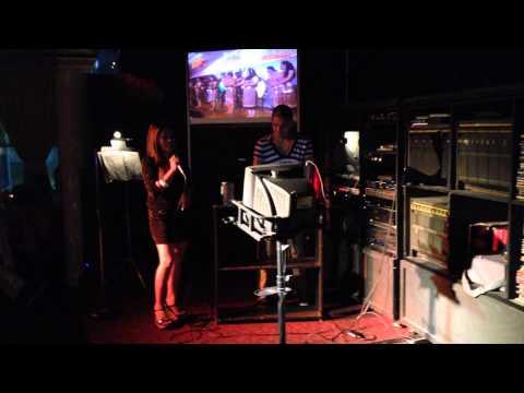 Karaoke @ Pondok, Vancouver, BC