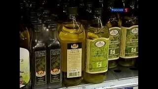 Смотреть видео Оливковое масло
