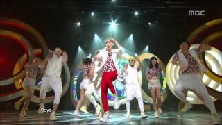 Jo Kwon - I'm Da One, 조권 - 아임 다 원, Music Core 20120707