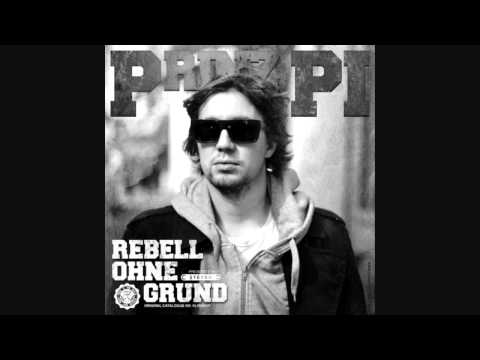 Prinz Pi - Krieg @ Home feat. E-Rich & Chefkoch