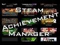 Steam Achievement Manager