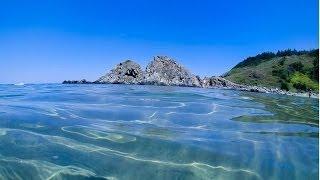 Most beautiful beaches in the world - Bulgaria / Най-красивите плажове в света - България