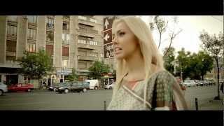 Denisa - Clipele frumoase si senine (videoclip original 2012) HIT