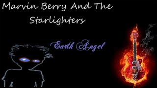 Marvin Berry and The Starlighters - Earth Angel Guitar cover HD