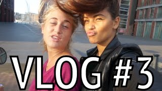 Sextape (de Film)   Monicageuze.nl Vlog #3