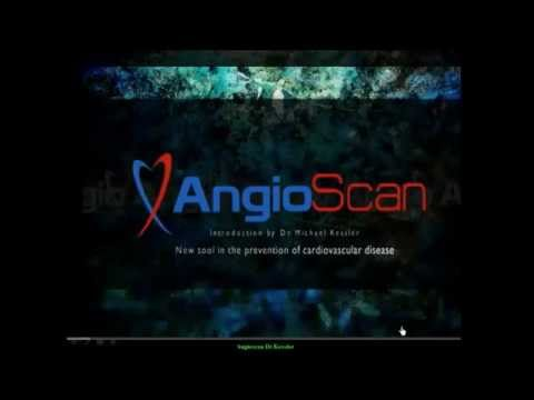 Angioscan - An Introduction