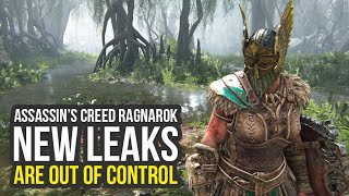 Assassin's Creed Ragnarok NEW 'LEAKS' & Potential Post Launch Differences (Assassin's Creed 2020)