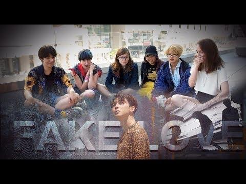 BTS (방탄소년단) 'FAKE LOVE' | Reaction Video