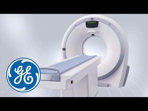 Revolution ACT by GE Healthcare