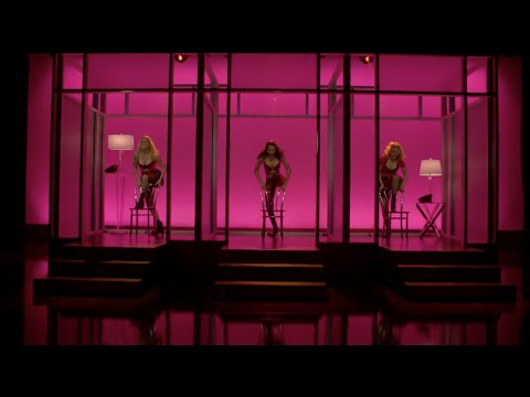 "Glee-""Toxic"" (Season 5) Full Performance in HD"