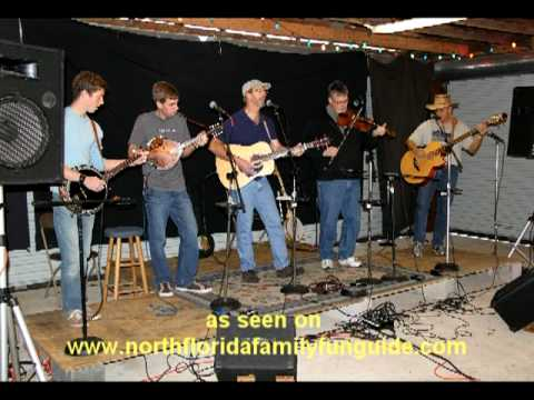 Will McLean Music Festival - Brooksville, Florida