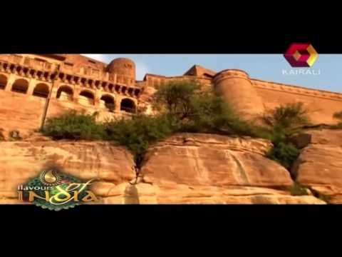Flavours of India: Sights and sounds of Mehrangarh Fort, Jodhpur | 10th January 2015 | Full Episode