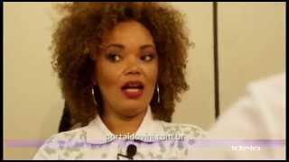 Programa Sem Paredes - Lucinha Nobre - Bloco 01