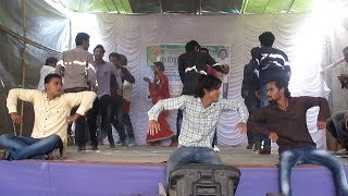 Oru rajamalli remix dance- CCST - Mpz