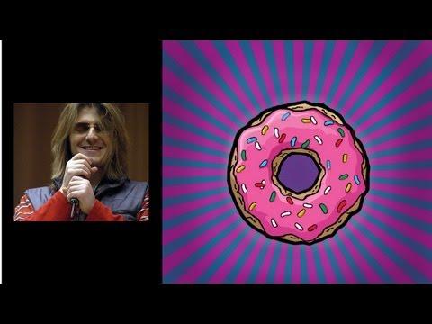 Receipt for Donut - Mitch Hedberg