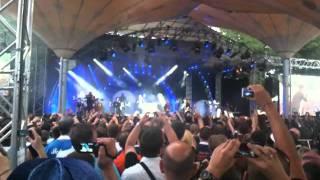 50 Jahre Saturn Party- Die Fantastischen Vier - Fanta 4 live @ Tanzbrunnen Köln