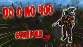 DO 0 AO 400 - BEASTMASTER / GUARDIAN - MYTH ONLINE #1