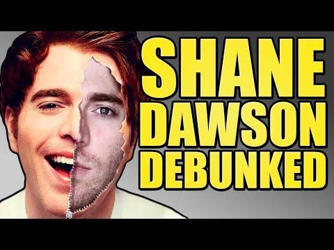 Shane Dawson Conspiracy Theories DEBUNKED thumbnail