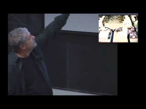 Introduction to Architecture (7 of 8) - Jeff Kipnis