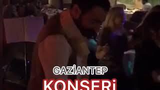 AZAD DOĞANAY - Gaziantep KONSERİ-2019