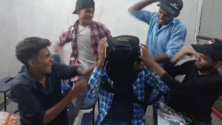 Students vs angry master funny video , comedy video , Please whachi...