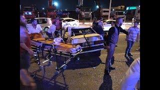 Konya'da Feci Kaza: 1 ölü: 2 Yaralı