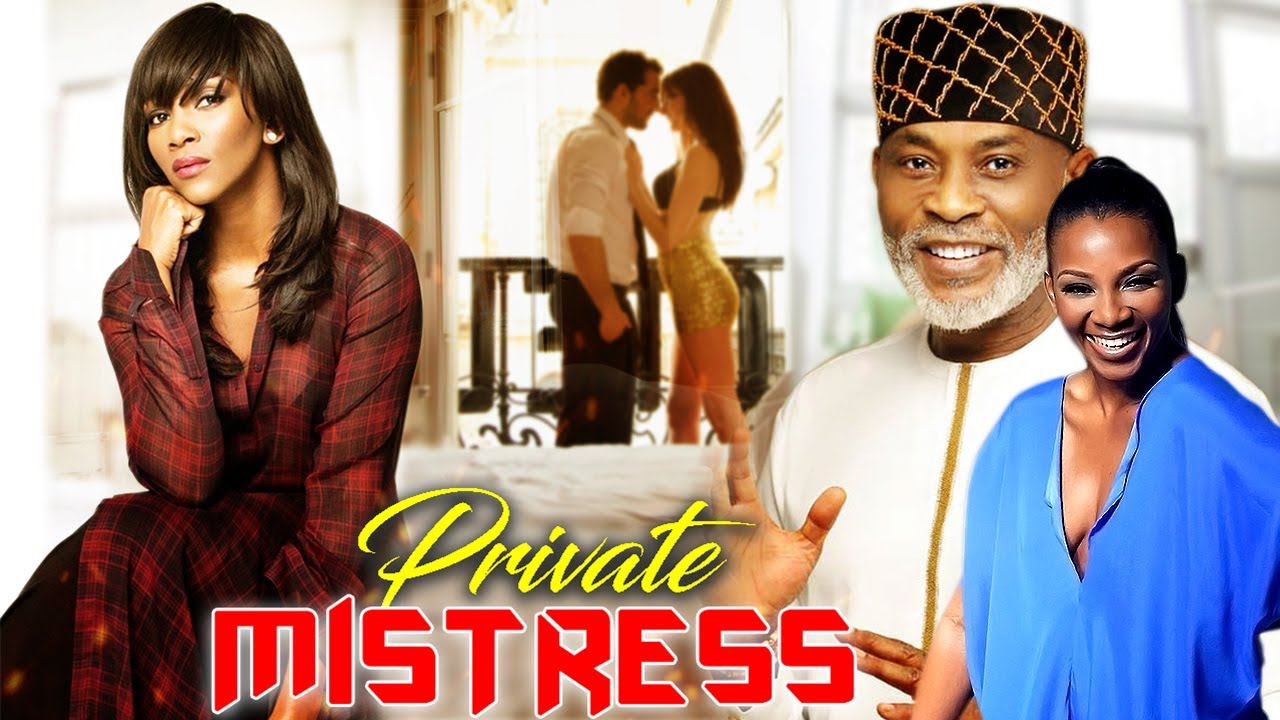 Download (RMD) PRIVATE MISTRESS PART 2 - Trending New Movie - 2021 Nigerian Movies African Movies