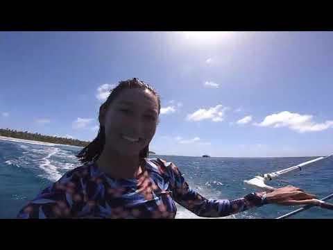 Kite surfing rental - girls of kitesurfing 2021 official