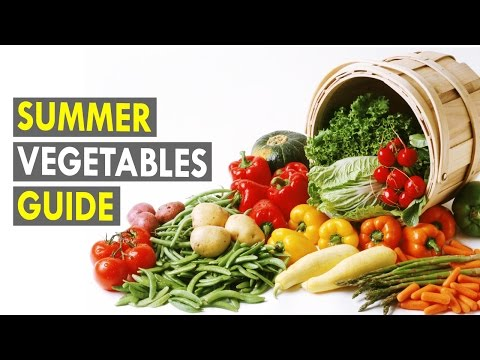 Summer Vegetables Guide || Health Sutra - Best Health Tips