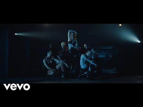 Смотреть клип Vera Blue - The Way That You Love Me
