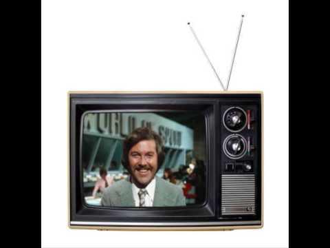 Classic UK TV Theme ~ World Of Sport