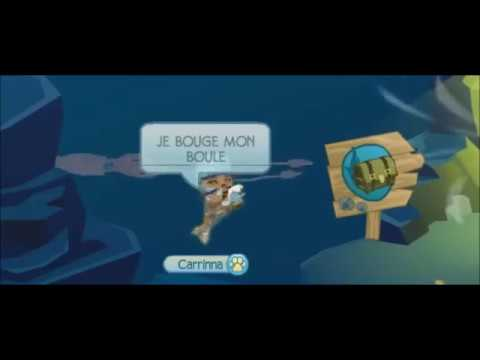 clip animal jam je sais pas danser natoo youtube. Black Bedroom Furniture Sets. Home Design Ideas