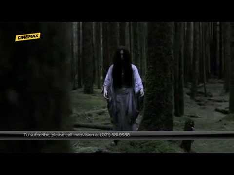 Grave Halloween Tv Trailer - YouTube