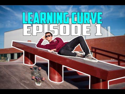Episode 1 I Weird Stairs Trick I Longboard Youtube