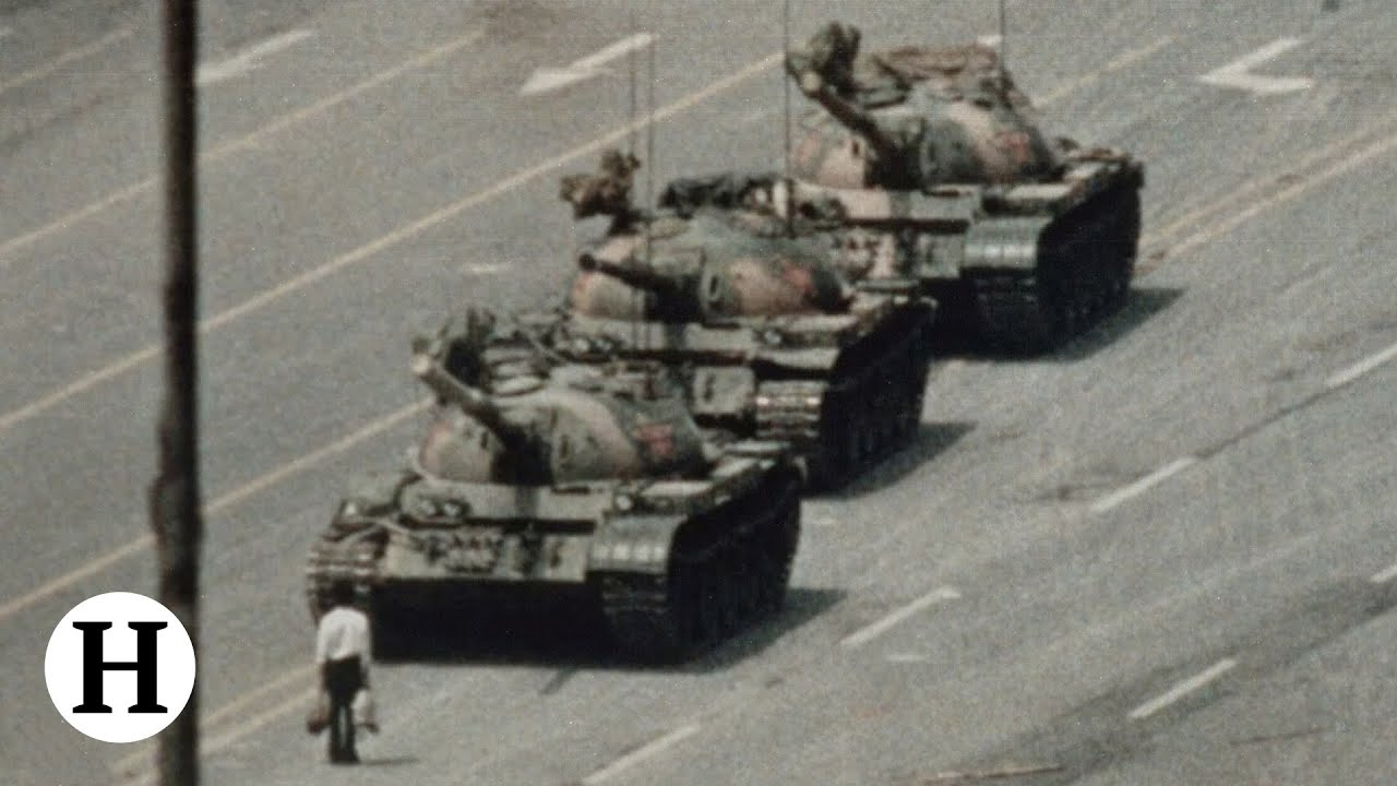 Chiny cz. 3 - Od Mao do Tiananmen