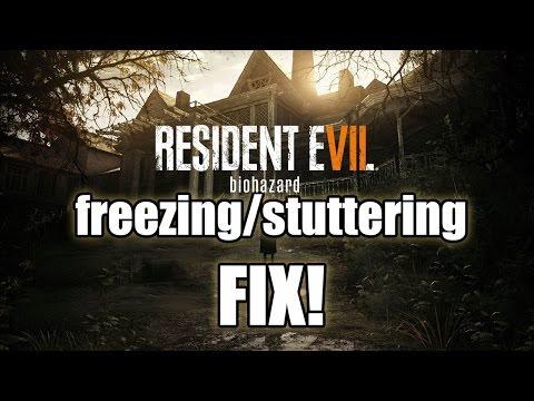 Resident Evil 7 Biohazard Error dx11 cpp