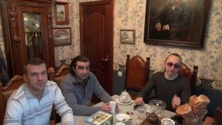 Разговор о соке ростков пшеницы с Фроловым Юрием Андреевичем