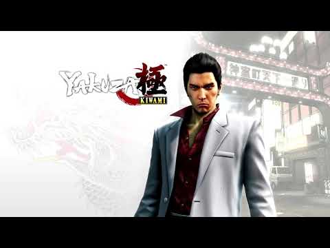 Yakuza Kiwami OST - 09 Get Over It