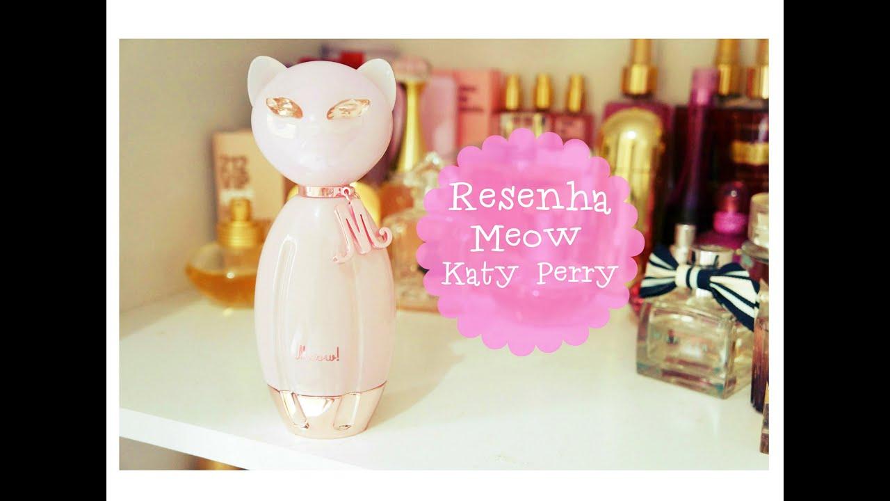 perfume meow katy perry