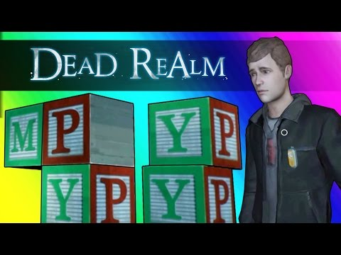 Thumbnail: Dead Realm Funny Moments - Arcade Seek & Reap!