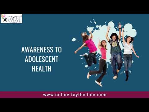 Teenage Health Checkup in Mumbai | Adolescent Health Care Packages In Maharashtra, India