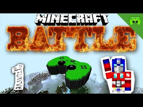 Minecraft Battle Season 4