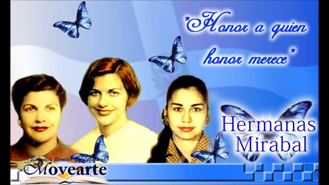 Cancion De Las Hermanas Mirabal
